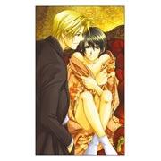 Неформатный постер по Higuri You Art